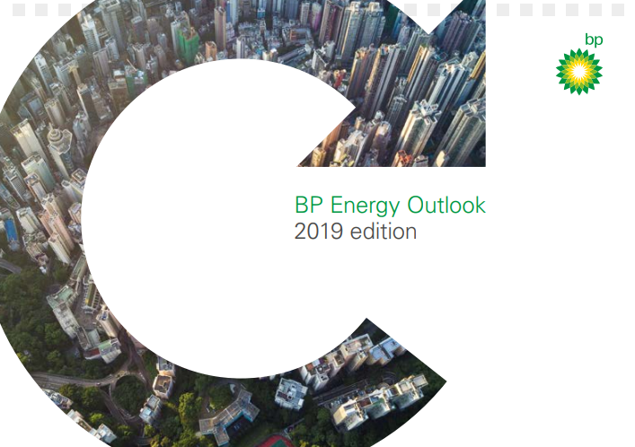 BP Energy Outlook 2019 edition