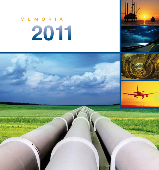 Memoria AOP 2011