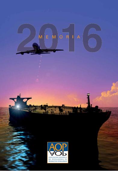 Memoria AOP 2016