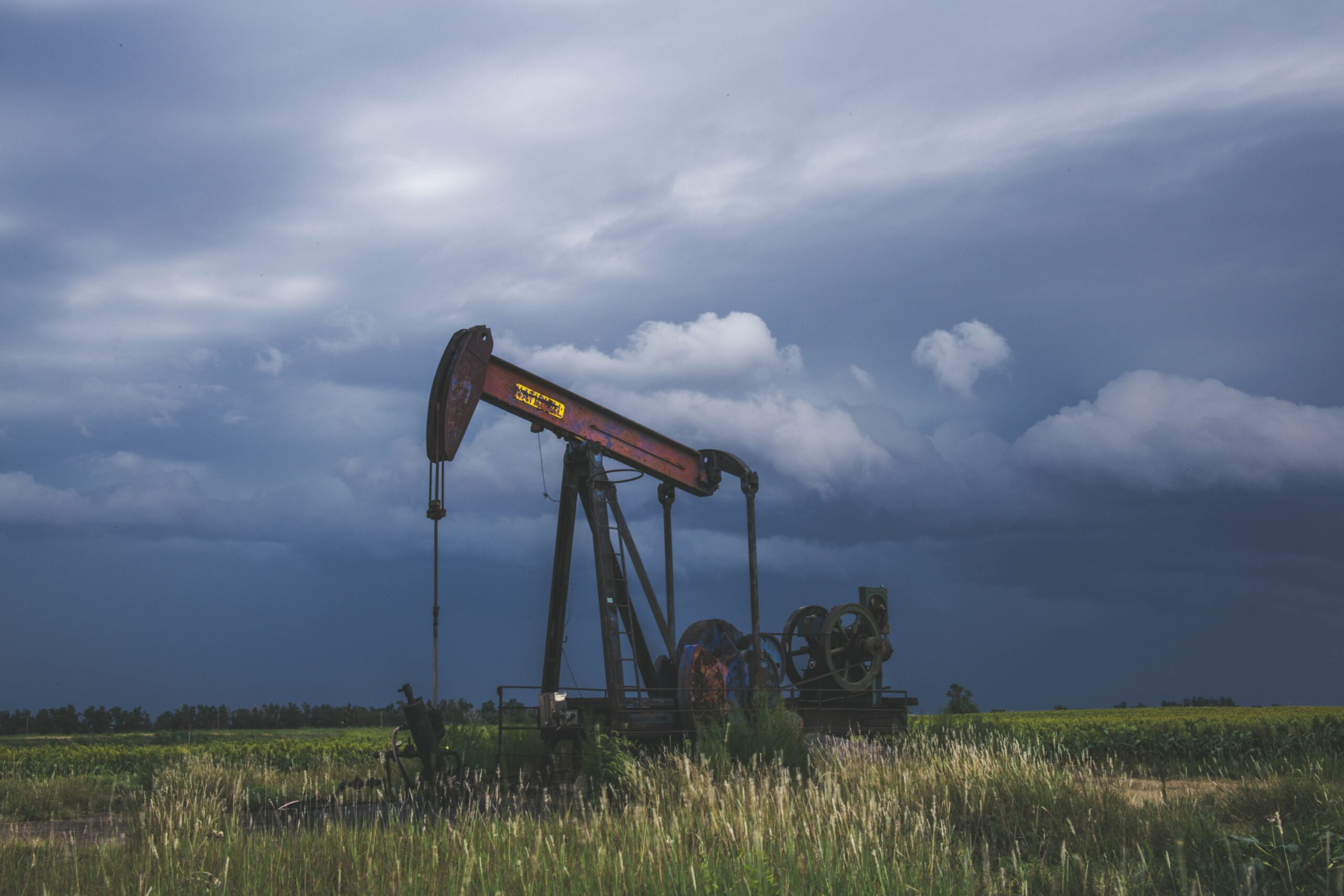 Los hidrocarburos son más que gasolina