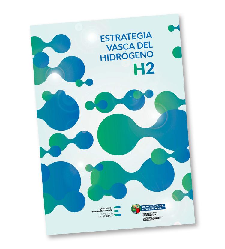 Estrategia vasca del hidrógeno